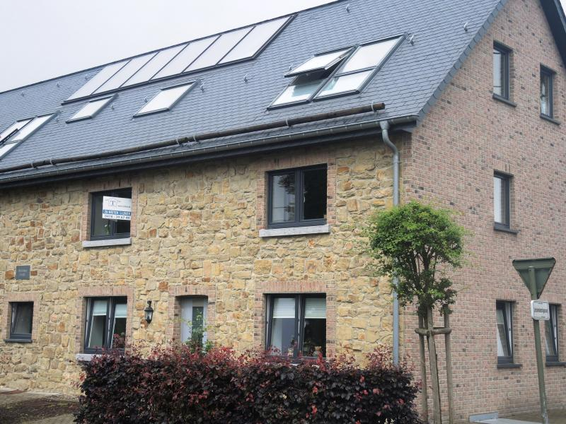 Modernes Appartement mit vielen Extras in 4761 Rocherath