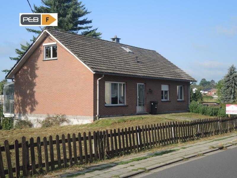 Haus kaufen hergenrath